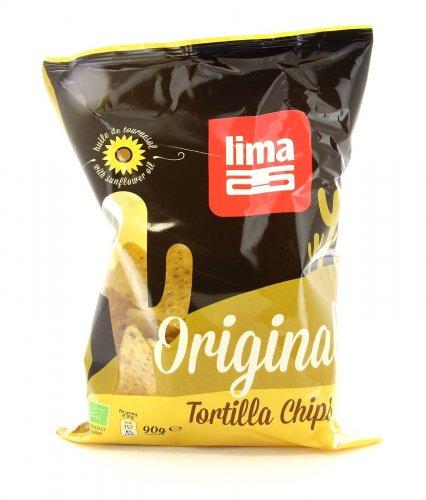 Original Tortilla Chips