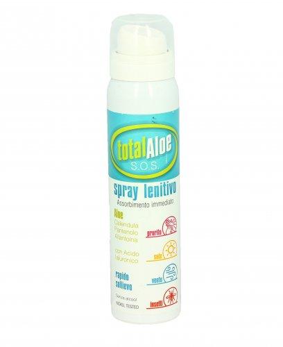 Total Aloe SOS - Spray Lenitivo
