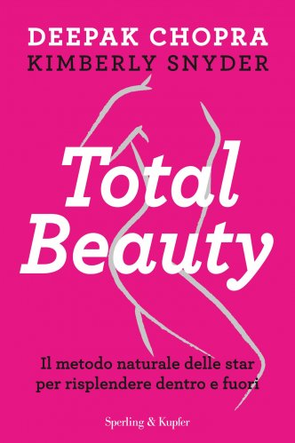 Total Beauty (eBook)
