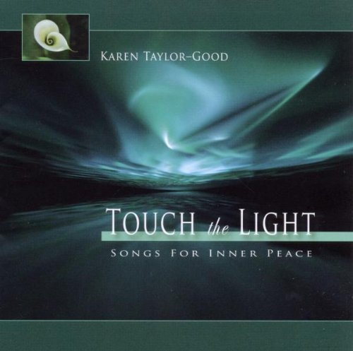 Touch the Light - Songs for Inner Peace