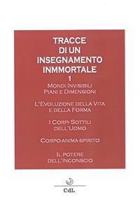 Tracce di un Insegnamento Immortale (eBook)