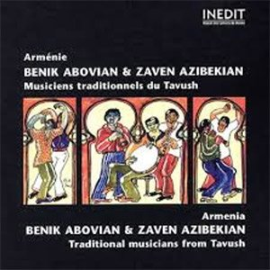 Armenia - Traditional Musicians from Tavush