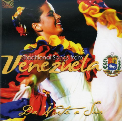 Traditional Songs From Venezuela