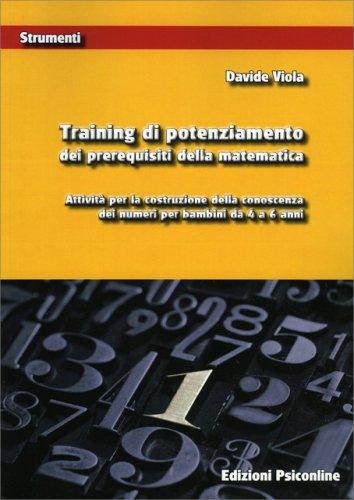 Training di Potenziamento dei Prerequisiti della Matematica