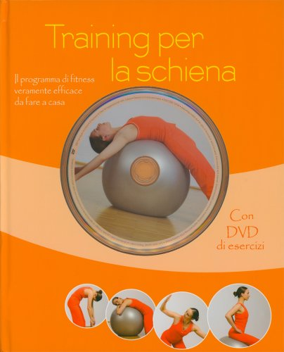 Training per la Schiena con DVD Video