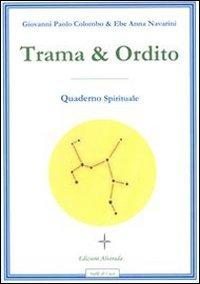 Trama & Ordito (eBook)