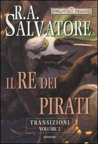 Transizioni - Vol. 2: Il Re dei Pirati
