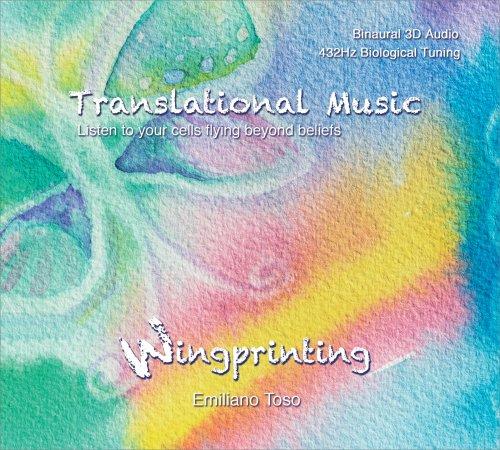Translational Music - Wingprinting