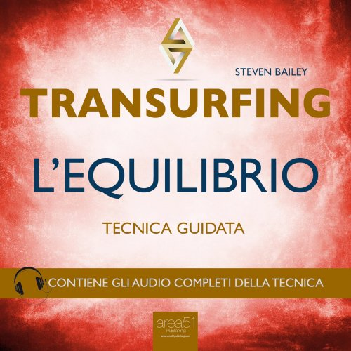 Transurfing - L'Equilibrio (AudioLibro Mp3)