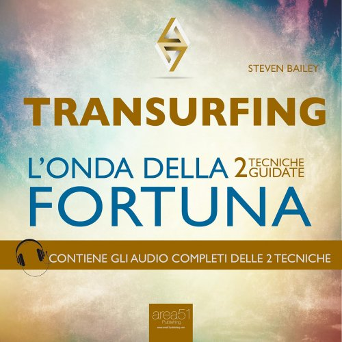 Transurfing - L'Onda della Fortuna (Audiolibro Mp3)