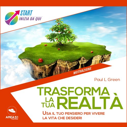Trasforma la Tua Realtà (Audiolibro Mp3)