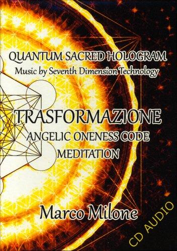 Trasformazione - CD Audio