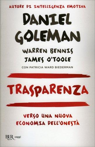 Trasparenza - Verso una Nuova Economia dell'Onestà