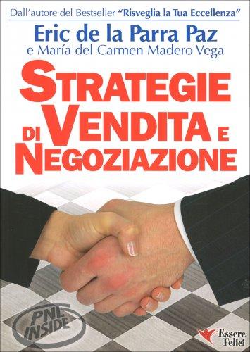 Strategie di Vendita e Negoziazione