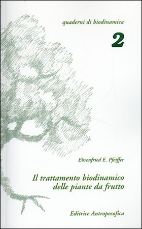Il Trattamento Biodinamico delle Piante da Frutto