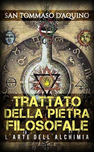 Trattato della Pietra Filosofale (eBook)