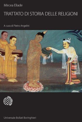 Trattato di Storia delle Religioni (eBook)
