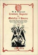 Trattato Segreto dei Malefizi d'Amore