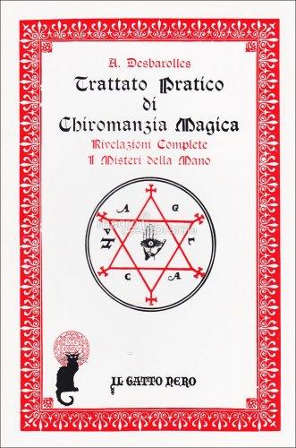 Trattato Pratico di Chiromanzia Magica