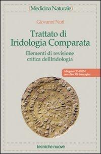 Trattato di Iridologia comparata