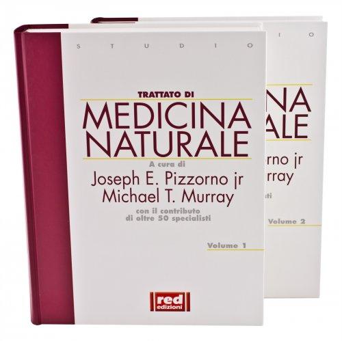 Trattato di Medicina Naturale