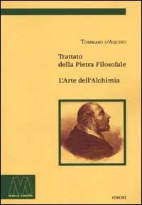 Trattato delle Pietra Filosofale