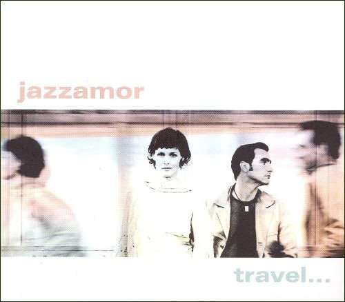 Travel - CD