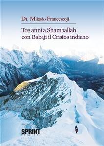 Tre Anni a Shamballah con Babaji il Cristos Indiano (eBook)