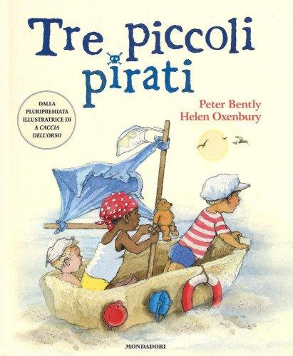 Tre Piccoli Pirati