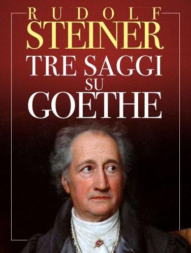 Tre Saggi su Goethe (eBook)