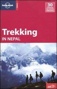 Lonely Planet - Trekking in Nepal