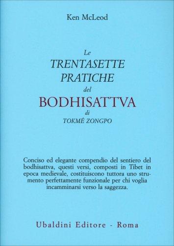 Le Trentasette Pratiche del Bodhisattva di Tokme Zongpo