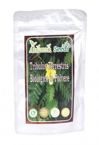 Tribulus Terrestris Bio - Amazon Seeds