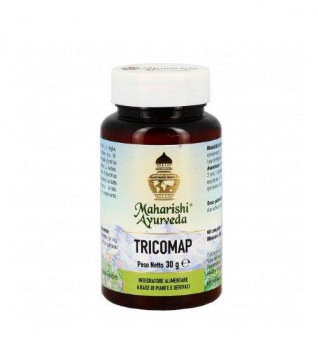 Tricomap
