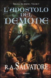Trilogia del Demone - Vol.3: L'Apostolo del Demone