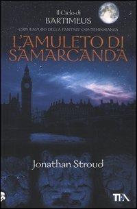 Trilogia di Bartimeus - Vol. 1: L'Amuleto di Samarcanda