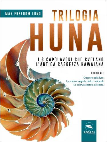 Trilogia Huna (eBook)