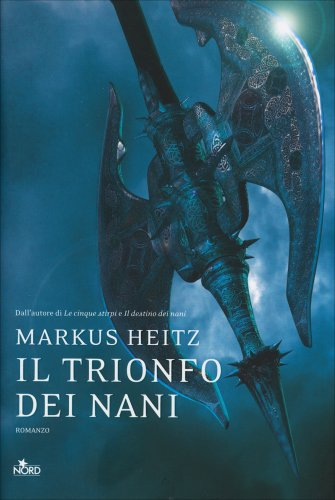 Il Trionfo dei Nani  - La Saga dei Nani Vol. 5