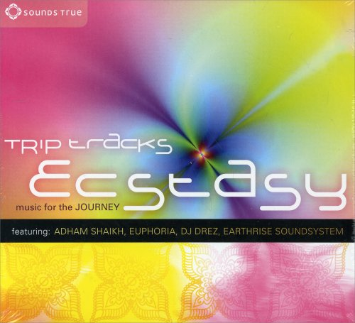 Trip Tracks - Ecstasy