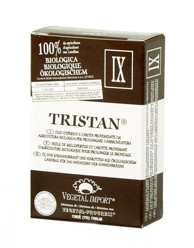 Tristan - Olio d'Iperico e Carota