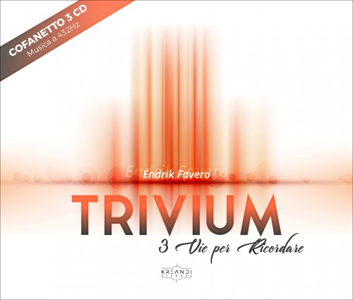Trivium - Cofanetto 3 CD Musica a 432Hz