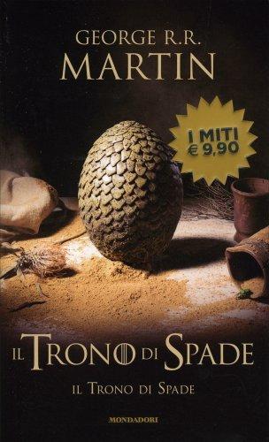Il Trono di Spade - Volume 1 - Il Trono di Spade