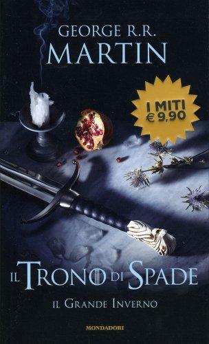Il Trono di Spade - Volume 2 - Il Grande Inverno