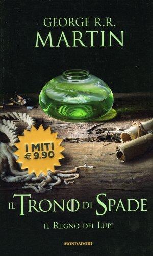 Il Trono di Spade - Volume 3 - Il Regno dei Lupi