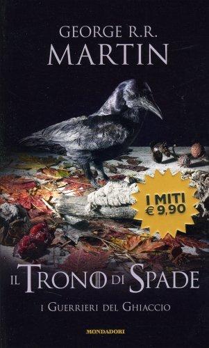 Il Trono di Spade - Volume 10 - I Guerrieri del Ghiaccio