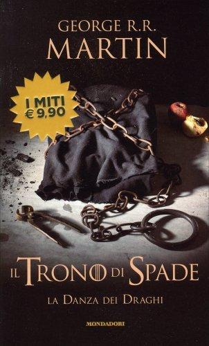 Il Trono di Spade - Volume 12 - La Danza dei Draghi