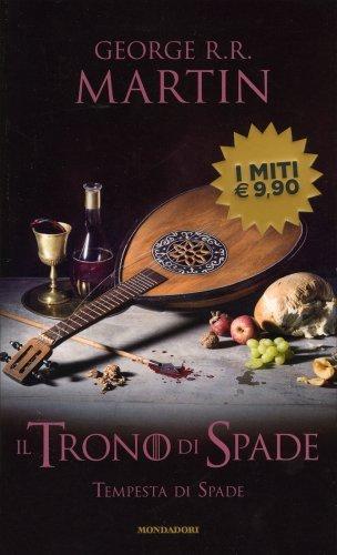 Il Trono di Spade - Volume 5 - Tempesta di Spade