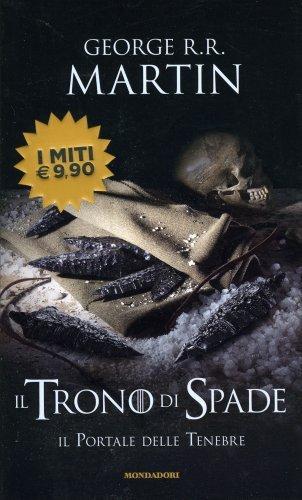 Il Trono di Spade - Volume 7 - Il Portale delle Tenebre