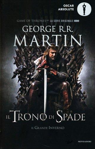 Il Trono di Spade e il Grande Inverno
