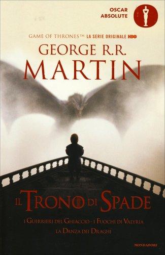 Il Trono di Spade - Libro 5